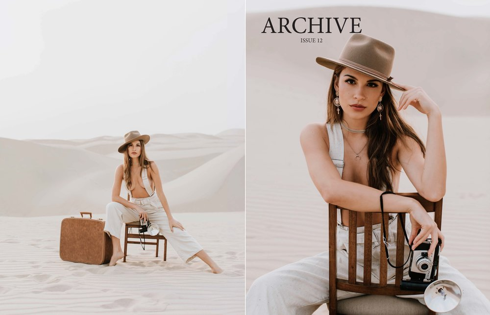 archive issue 2