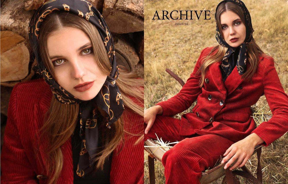 archive issue 14