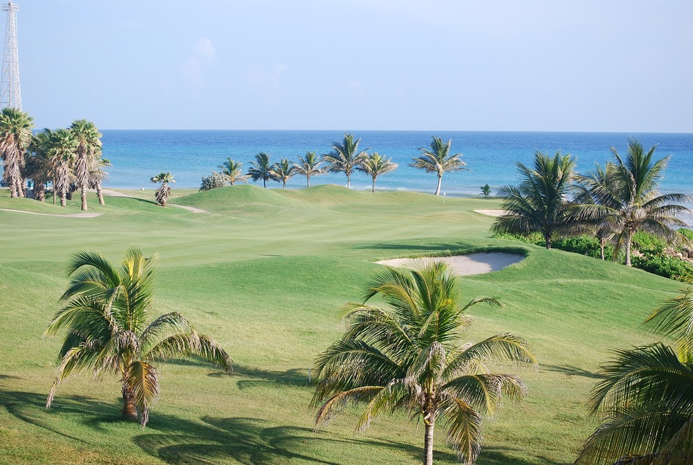 Luxury golf outings g-luxetravel.com