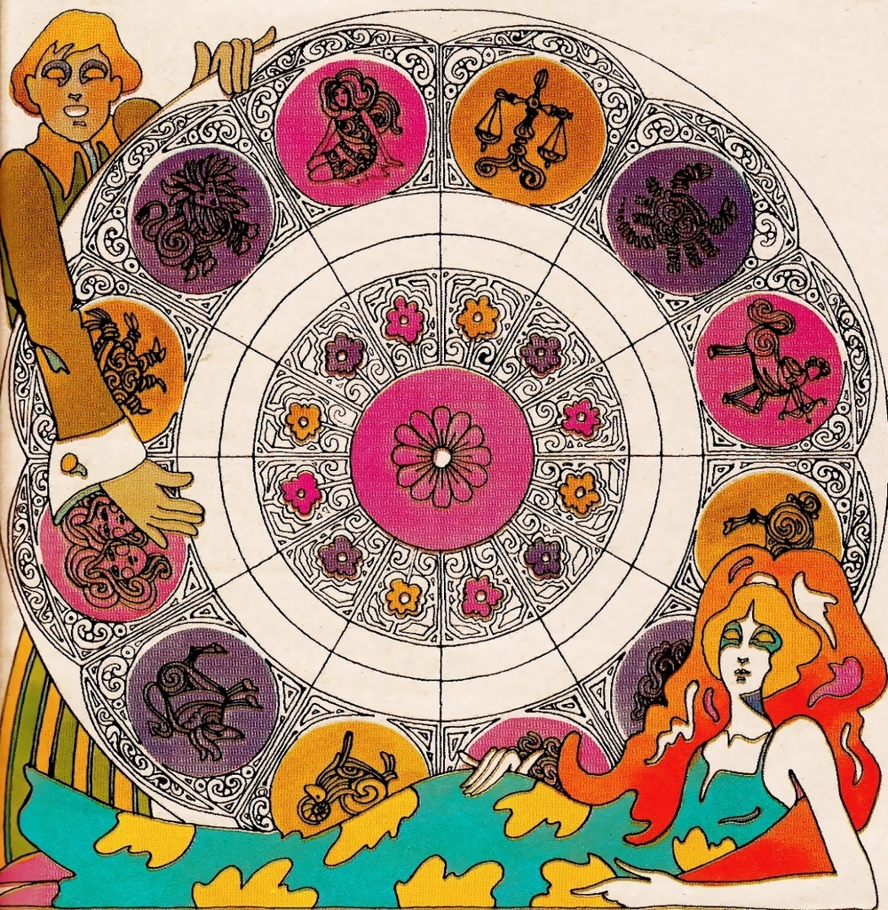 Astrology Reading And Birth Charts Intuitive Life By Sterling
