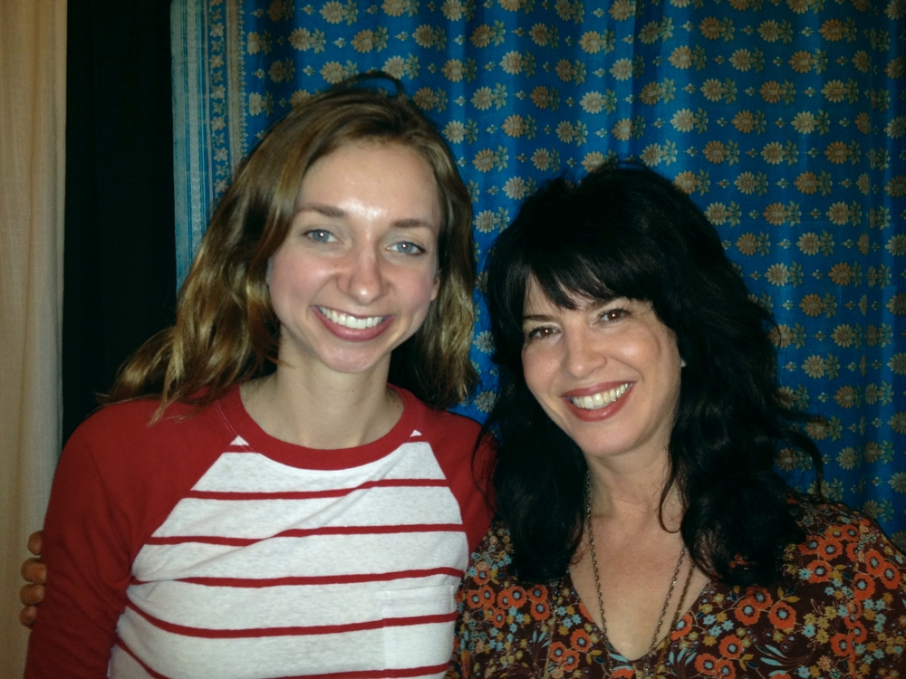 Orange is the new Black's Lauren Lapkus