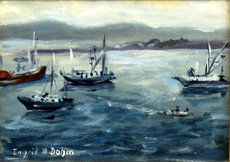 Port Montt