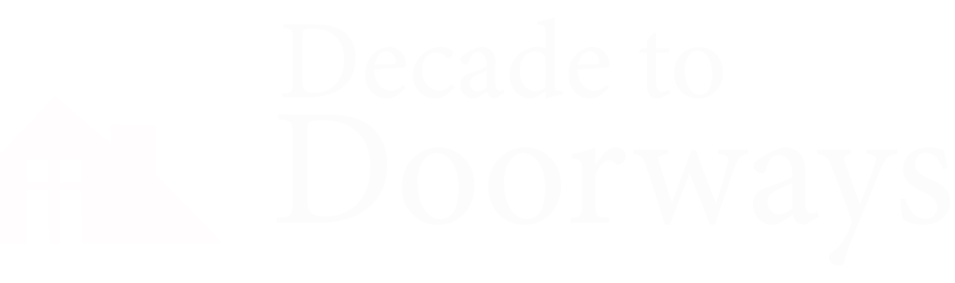 Decade to Doorways