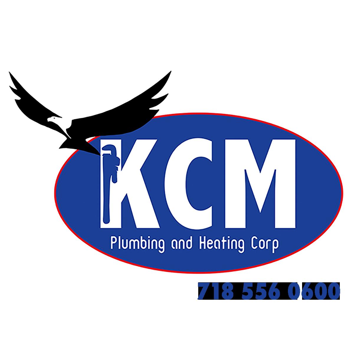 KCM Plumbing & Heating