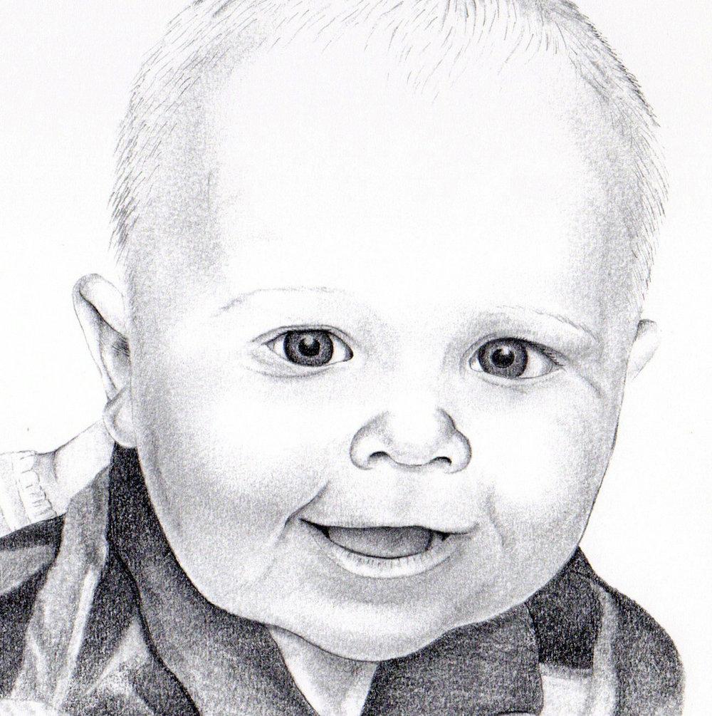 Portrait, Fine Art
