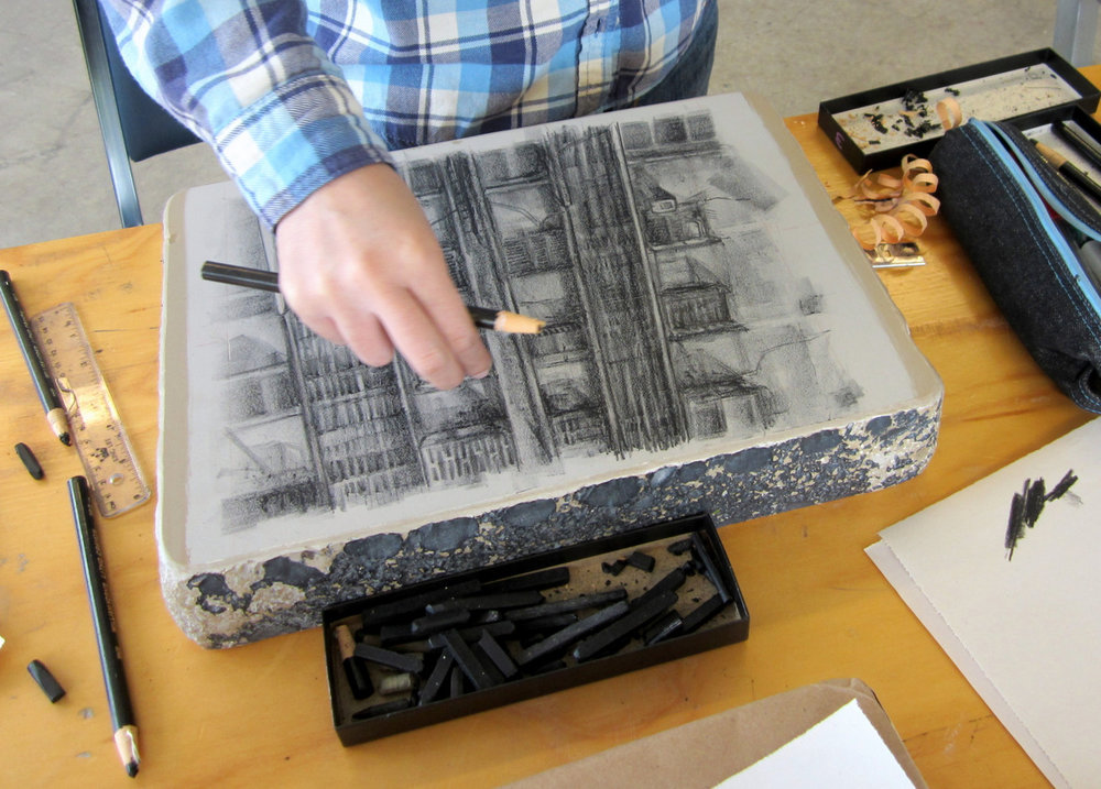 Lithography Workshop
