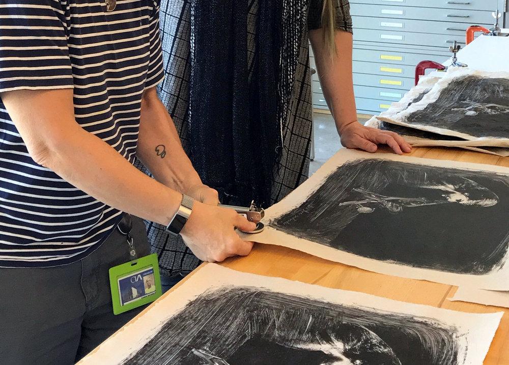 Karen Beckwith, Printmaking Workshops-008.JPG