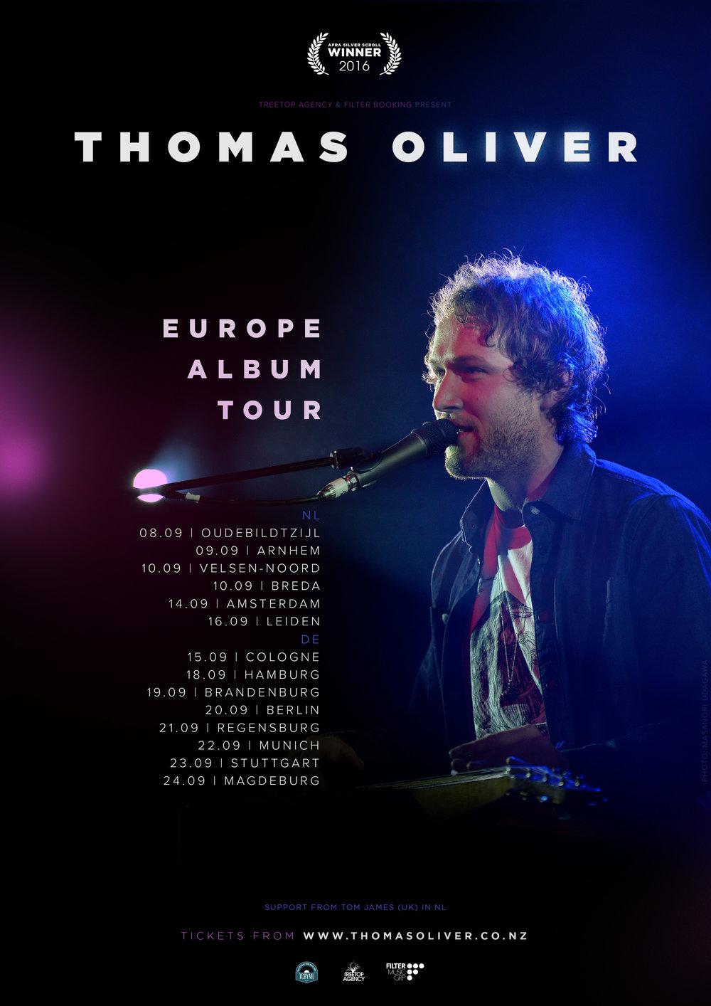 Thomas Oliver - Europe Tour 2017 Poster.jpg