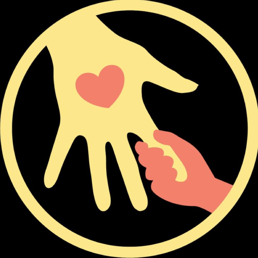 """Click logo to view """"Families Belong Together Richmond Speech"""""""
