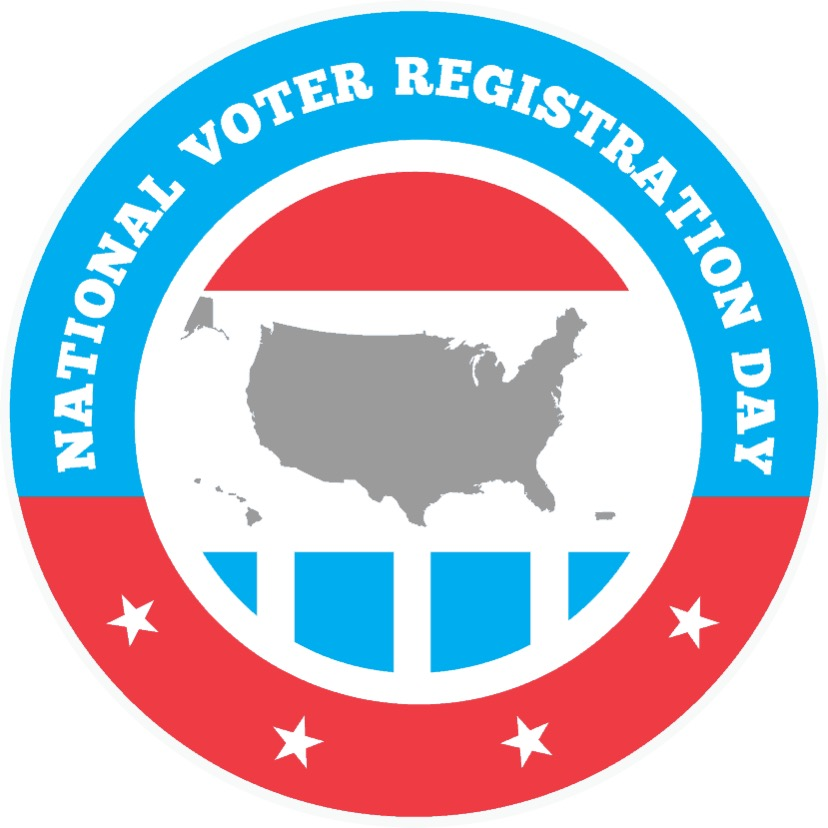 "Click logo to view ""National Voter Registration Day LTE"""