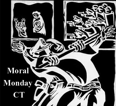 Copy of Moral Monday CT