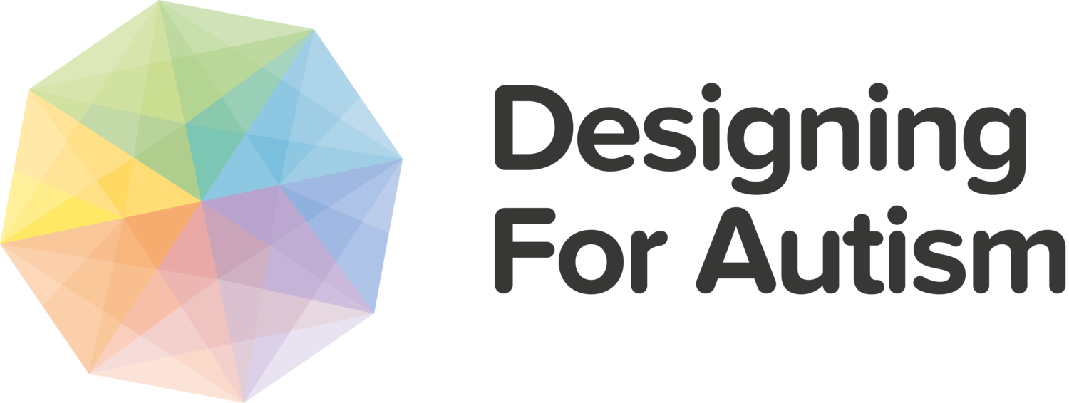 Designing for Autism