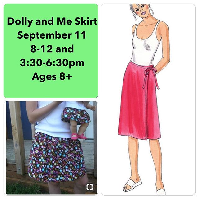 For more info and to sign up please pm me or see my Facebook page littlebirdsewingclasses ! #dollyandme #kidscansew #littlebirdsewingclasses