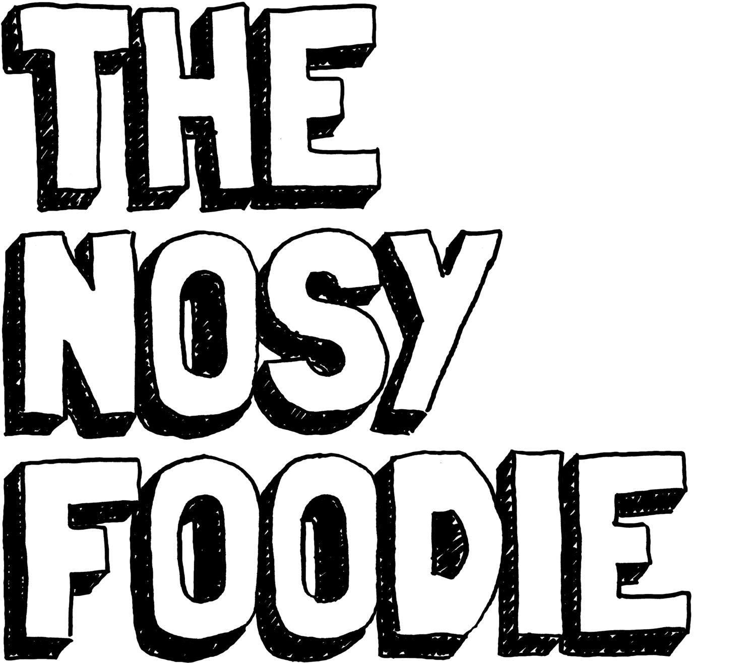 The Nosy Foodie