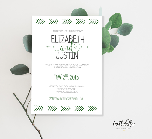 Dos and donts of wedding invitation etiquette guest post by i am often asked by my brides the dos and donts of wedding invitation etiquette it comes with the territory although the overall structure of an stopboris Images