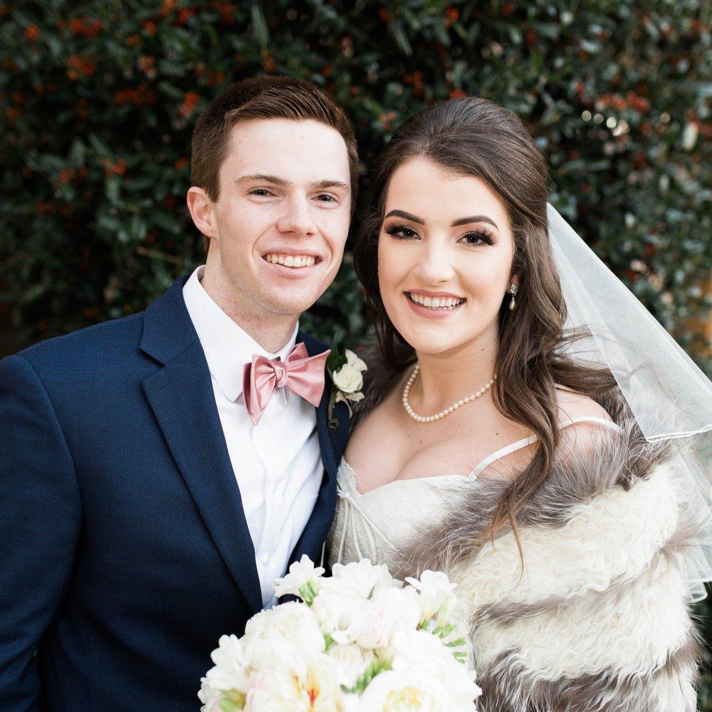 Kathleen + Stephen -