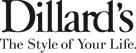 Ashlyn & Chris - Dillard's Registry