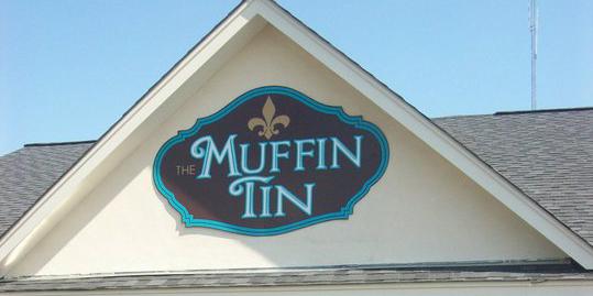 The Muffin Tin - Monroe, LA