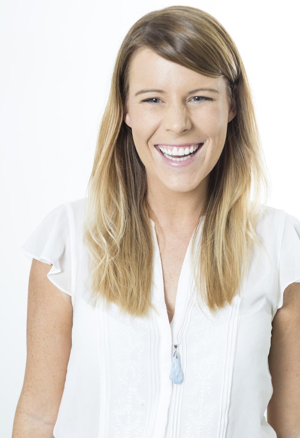 Sara Rickards