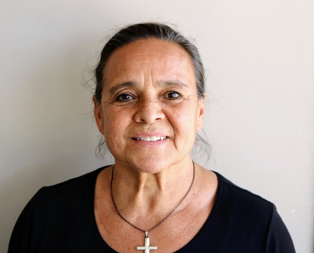 Eva Encinias - Founding Director