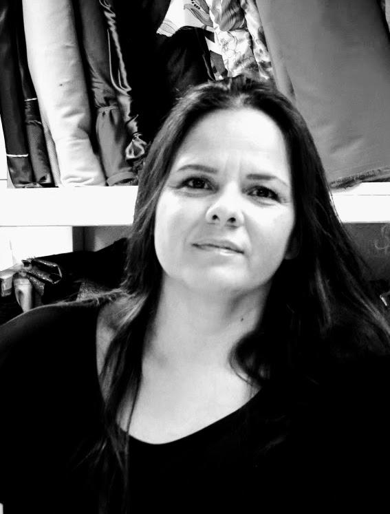 Marisol Encinias - General Director