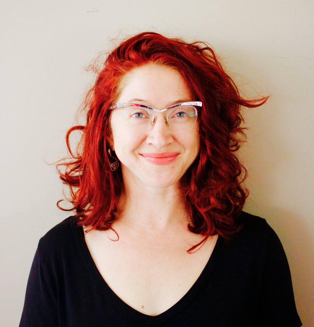 Annie D'Orazio - Marketing Manager
