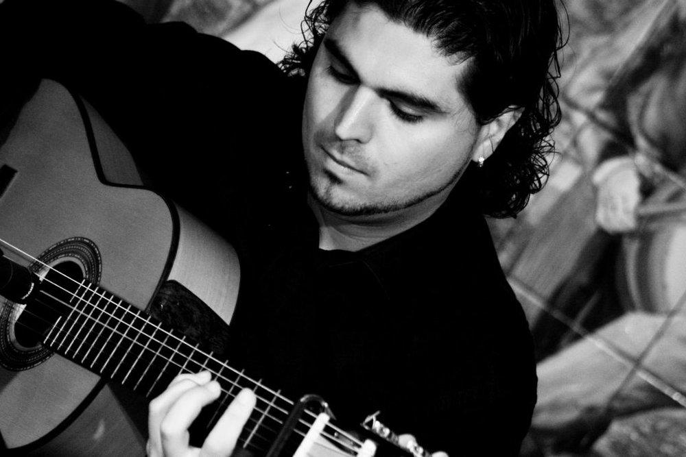 "Victor Márquez ""Tomate"": June 2017"