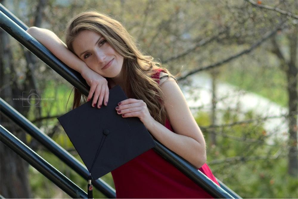 WSU Graduate!