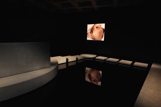 The Death Room - MONA