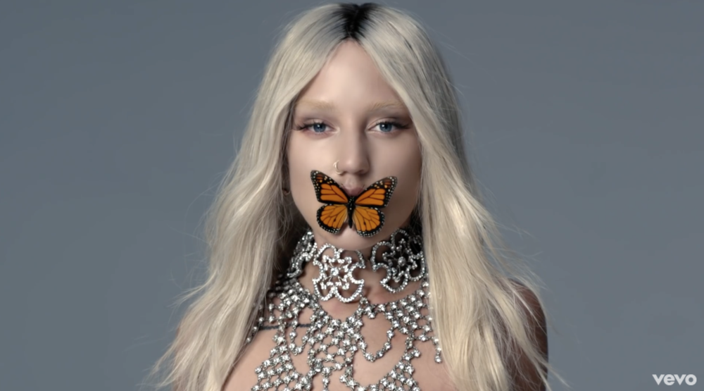 BROOKE CANDY - A STUDY IN DUALITY