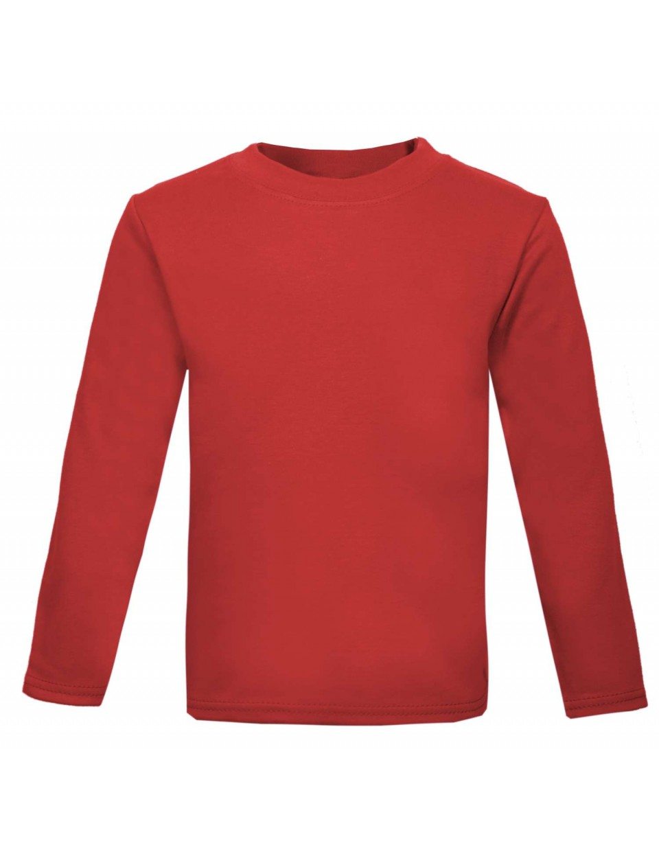 Our soft cotton and cotton blend men's long sleeve t-shirts are synonymous with comfort, style, and fit. Loaded with features including double stitching at the hem and sleeves, moisture-wicking fabrics, and our famous comfort tag-free label, our long sleeve t shirts are perfect for casual Fridays and weekend wear.