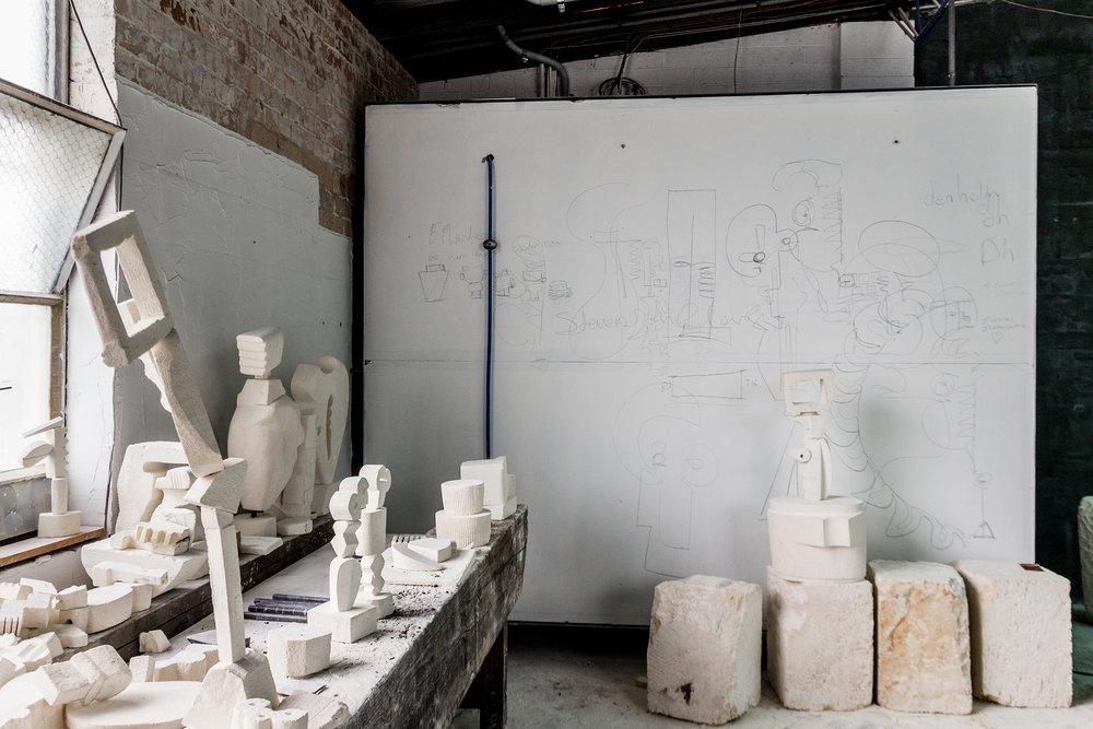 #studiogoals #limestone