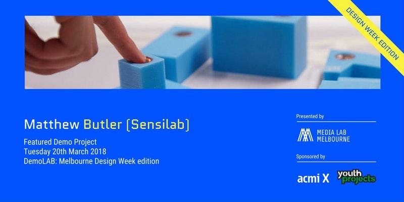 DemoLAB: Melbourne Design Week Edition