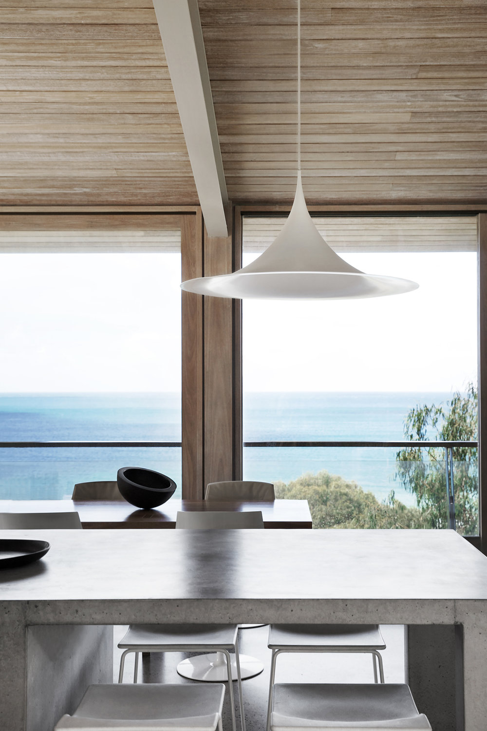 The Ocean House. Great Ocean Road, Lorne    Architecture: Rob Mills Architecture and Interior Design