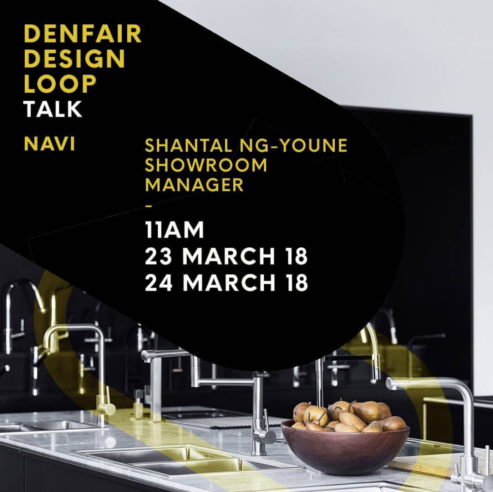 Navi event Denfair Loop