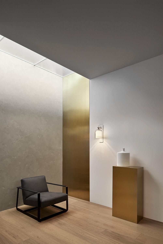 Articolo lighting Photography: Damien Kook