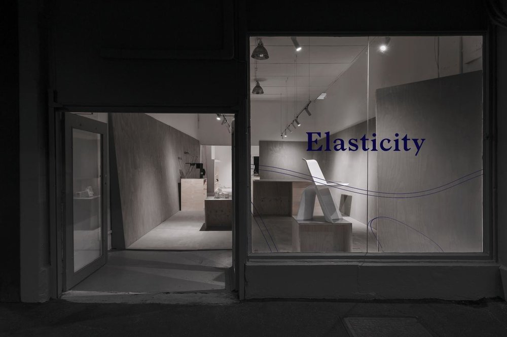 Elasticity18 – 24 MARch - Venue: 408 Smith Street, CollingwoodTimes: 10AM–4PMLaunch: Thursday 21 MAR, 6–8PM, bookings essentialPresented by Alt. Material