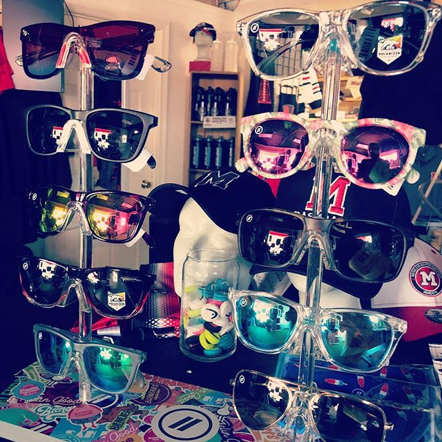Cool new shades from Blenders Eyewear!