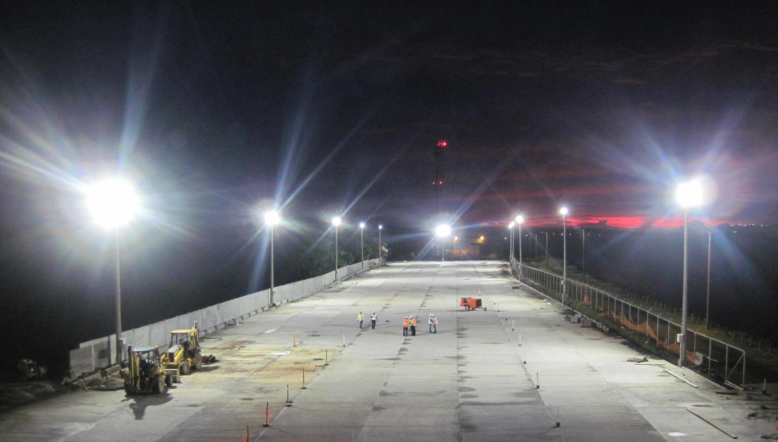 SONARAY™ LED Lighting Teams up with Dingo S.A. to Provide Exceptional Lighting for Port & News u2014 SONARAY | Commercial u0026 Industrial LED Lighting azcodes.com