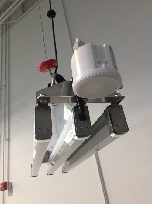 press releases sonaray commercial industrial led lighting