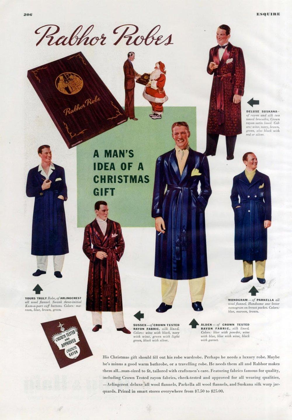 Esquire - December 1938