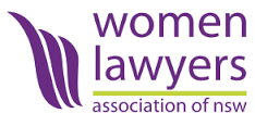 member womens lawyers NSW