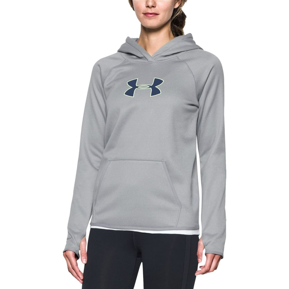Under Armour Storm UA Logo Pullover Hoodie