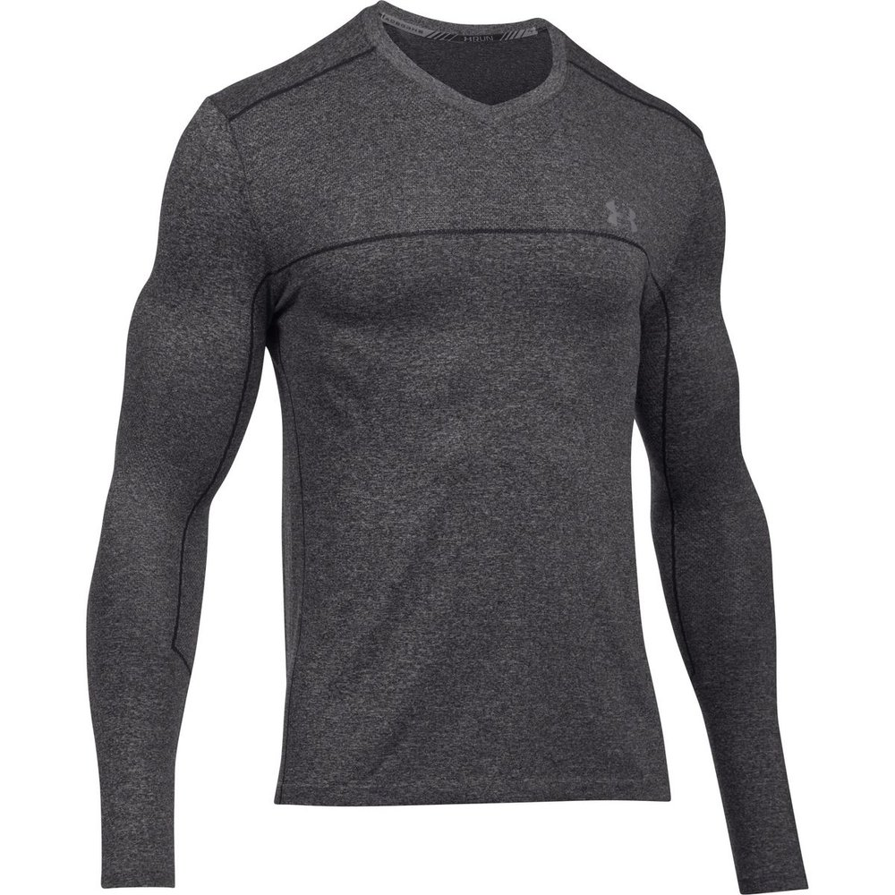 Under Armour Threadborne Seamless Run Shirt