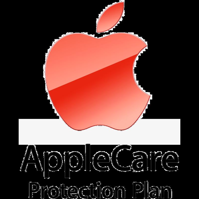 AppleCare and we'll explain below.