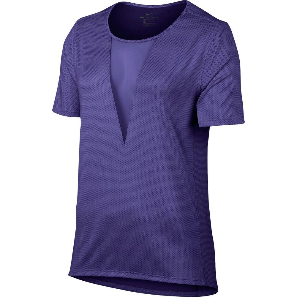 Nike Zonal Cooling Relay Running Top - Women's Dark Iris  X-Small ,  Small ,  Medium ,  Large ,  X-Large  34% OFF > > >  $32.97