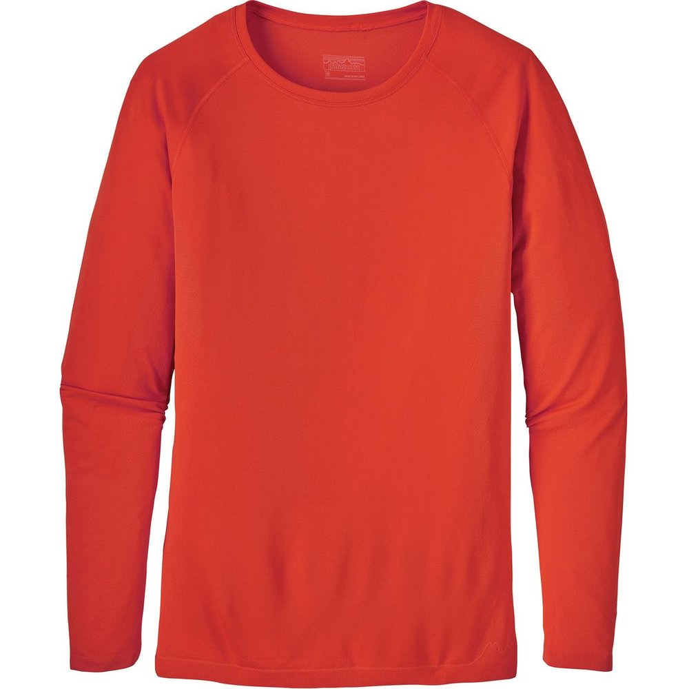 Patagonia Slope Runner Long-Sleeve Shirt - Men's - $48.30Available sizes: S, M, L, XL