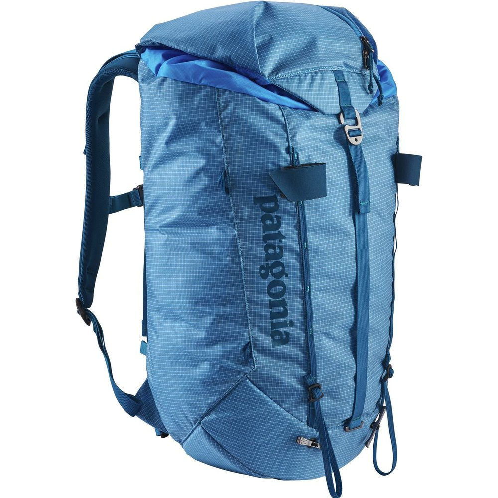 Patagonia Ascensionist 30L Backpack Radar Blue - $89.40Available sizes: S/M, L/XL
