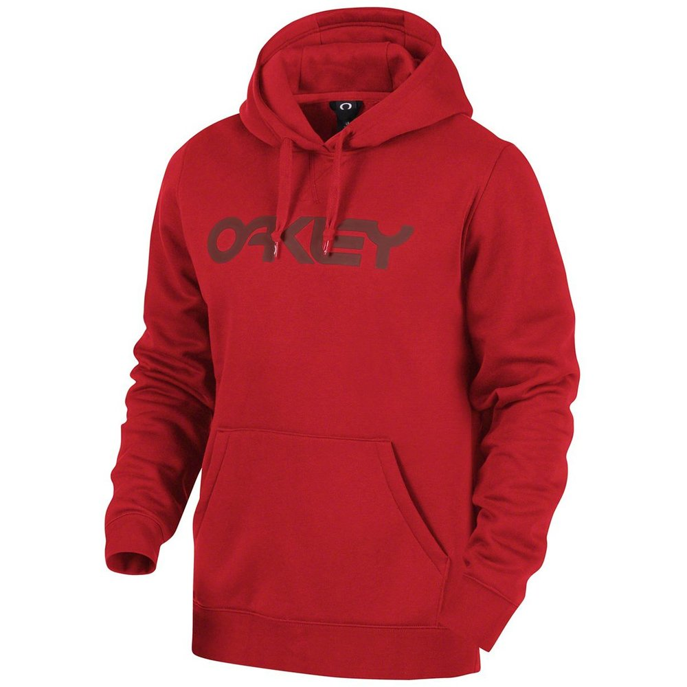 Oakley DWR FP Pullover Hoodie - Men's - $45Available sizes; S, M
