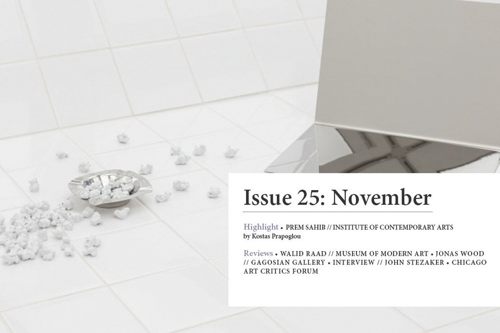 Read Issue 25